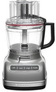 KitchenAid KFP1133CU 11-Cup Food Processor with ExactSlice System