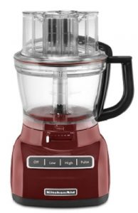 KitchenAid KFP1333GC 13-Cup Food Processor with ExactSlice System
