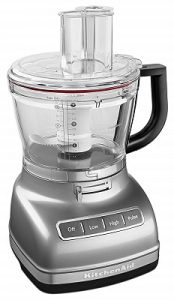KitchenAid KFP1466CU 14-Cup Food Processor with Exact Slice System and Dicing Kit