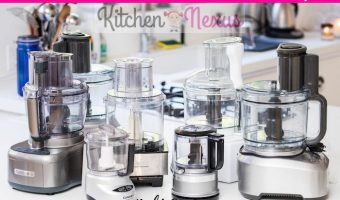What Size Food Processor Do You Need? (Best Buying Guide)