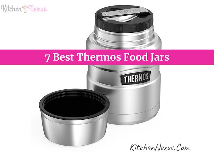 Best Thermos Food Jars Review
