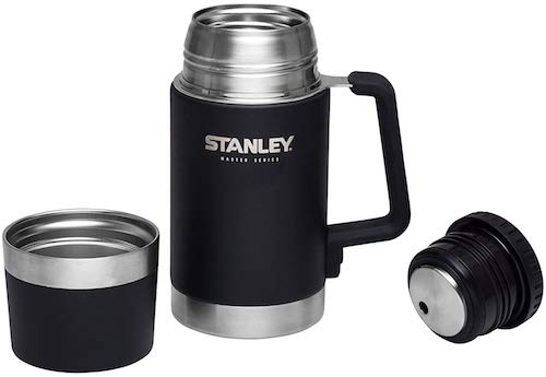 Stanley Master Vacuum Food Jar - 24oz