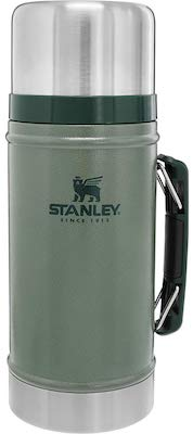 Stanley Unisex Green Legendary Food Jar 24 oz
