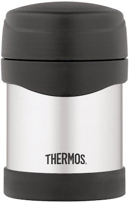 Thermos 2330TRI6 Vacuum Insulated Food Jar, 10 oz