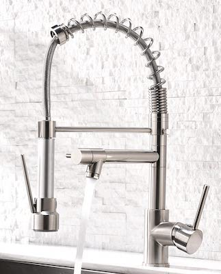 Aimadi Contemporary Kitchen Sink Faucet