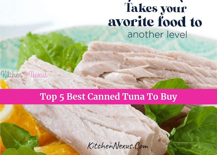 Best Canned Tuna Review