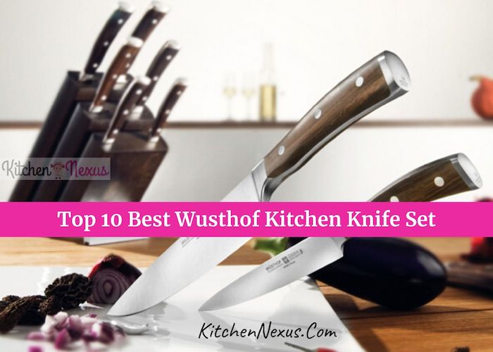 Best Wusthof Knife Set Review