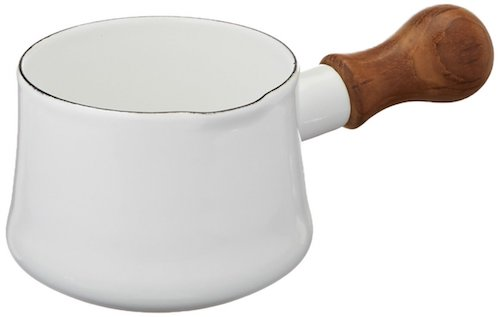 Dansk Kobenstyle Butter Warmer, White , Small