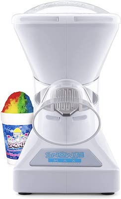 Little Snowie Max Snow Cone Machine