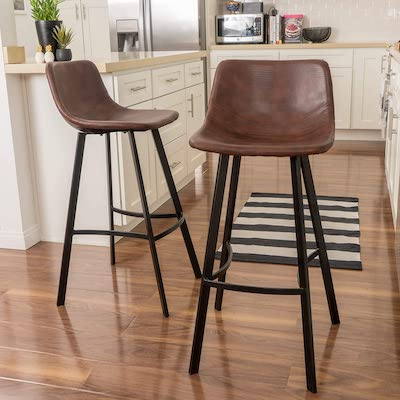 Christopher Knight Home Dax Barstools