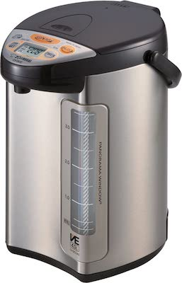 Zojirushi America Corporation Hybrid Water Boiler And Warmer