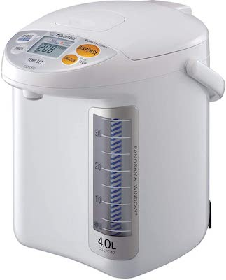 Zojirushi CD-LFC30 Panorama Window Micom Water Boiler