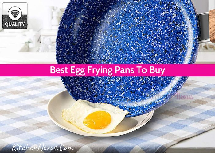 Best Egg Frying Pans Review