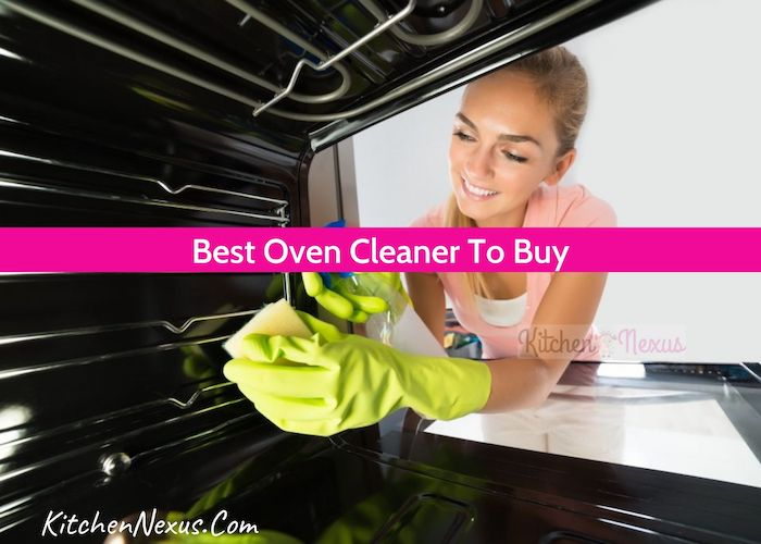 Best Oven Cleaners Review