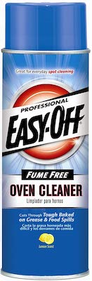 Easy Off Professional Fume Free Max Oven Cleaner