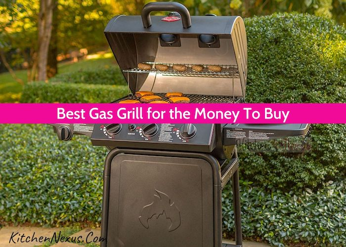 Best Gas Grill for the Money Review