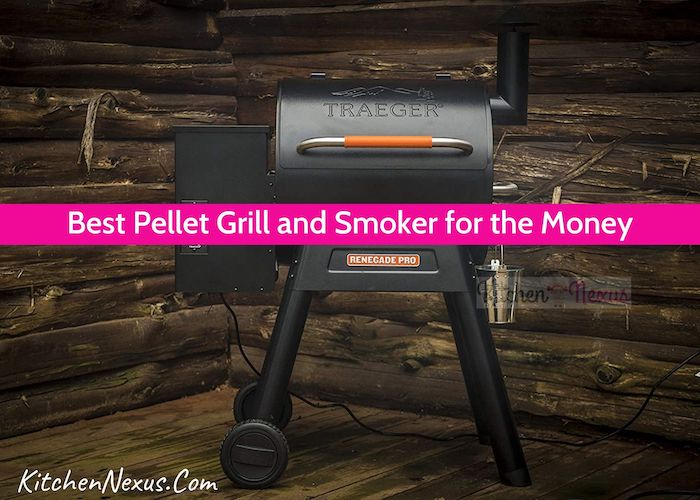 Best Pellet Grill and Smoker for the Money