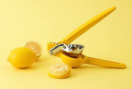 Chef'n (Lemon) FreshForce Citrus Juicer, 10.25 long