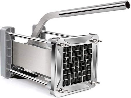 Sopito Professional Sweet Potato Cutter Stainless Steel