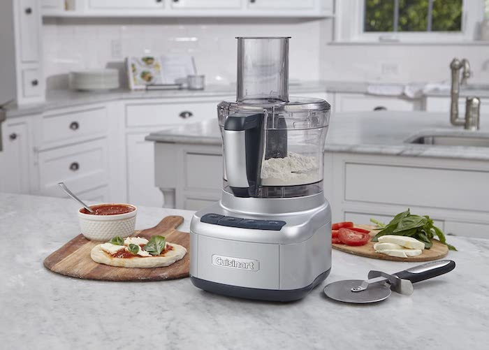 Types of Food Processors and Choppers